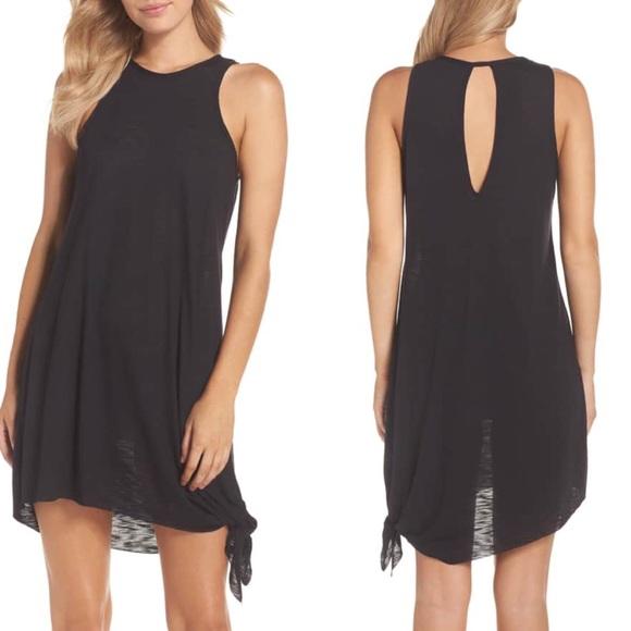 9382fd751b BECCA Swim | Breezy Basics Coverup Dress Xl Black | Poshmark